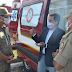 Vacinação poderá ser compulsória para policiais na PB, diz secretário de Segurança