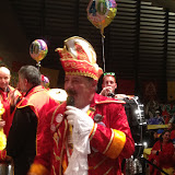 Fasnacht / Carnaval 2012