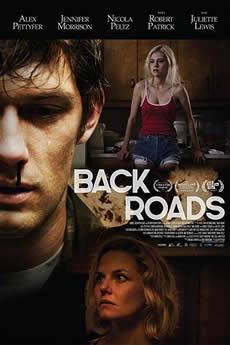 Baixar Filme Back Roads (2018) Legendado Torrent Grátis