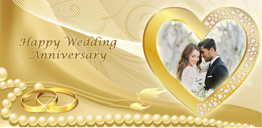 Cool Wedding Anniversary Frame Apps On Google Play