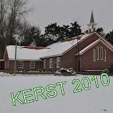 kerstfeest 2010