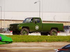 1980s American Pickup