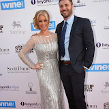 OIC - ENTSIMAGES.COM - Denise Van Outen and Ben Cohen at the Ben Cohen's StandUp Gala in London 21st May 2015  Photo Mobis Photos/OIC 0203 174 1069
