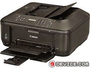 Canon PIXMA MX452 laser printer driver | Free download & setup