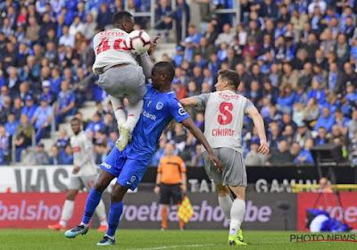 """Late ommekeer in Brugge levert Standard derde plaats op: """"Nooit echt paniek geweest"""""""