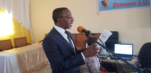 NW Regional Assembly: Schools seriously Affected as armed conflict persists, NW Regional Delegate presents tear provoking statistcs