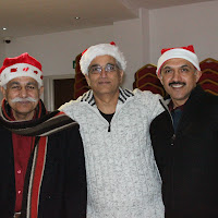 Childrens Christmas Party 2014 - 029
