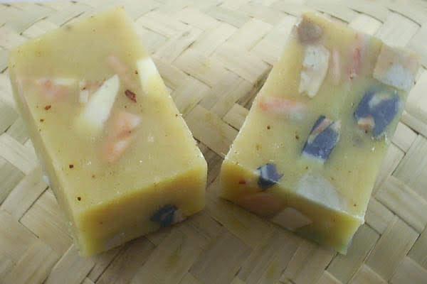 茉莉橄欖皂
