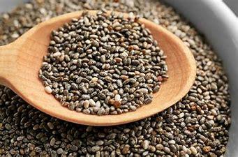 20 Amazing Health Benefits Of Chia Seeds