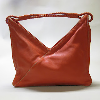 Bottega Veneta V Shoulder Bag