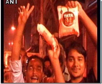 delhi salt rush