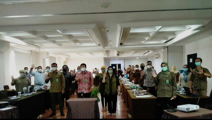 KLHK Bentuk Forum Komunikasi Pendamping Perhutanan Sosial