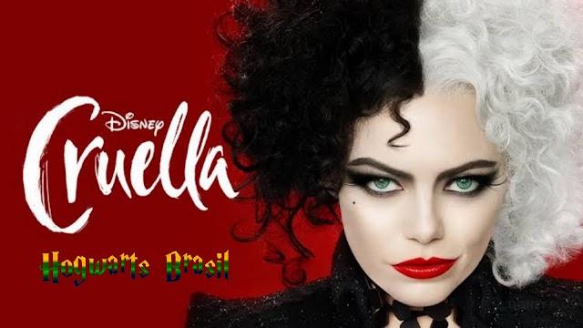 Cruella já está disponível no Disney Plus para todos os assinantes