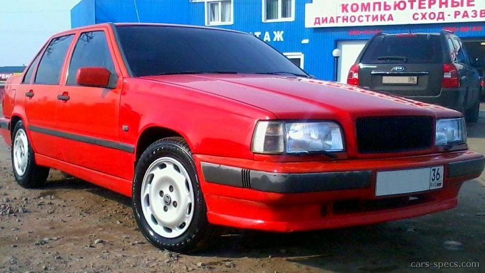 1995 volvo 850 sedan specifications pictures prices rh cars specs com 1995 volvo 850 manual pdf 1995 volvo 850 owners manual pdf