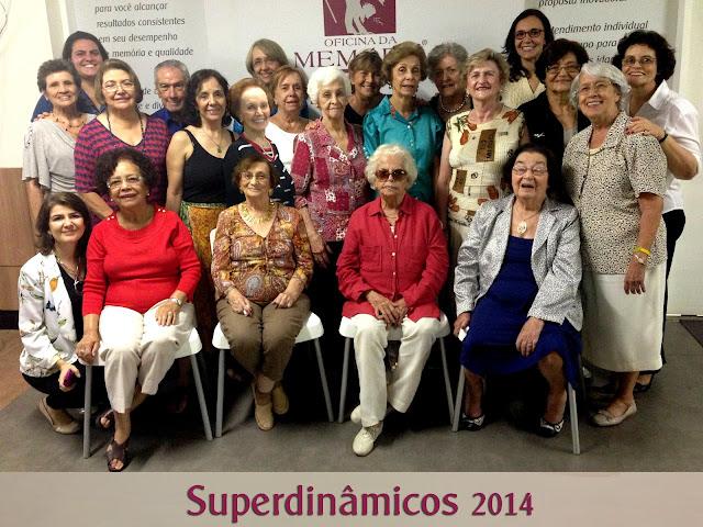 Superdinamicos 2014
