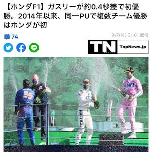 のカスタム事例画像 Michiroさんの2020年09月08日22:08の投稿