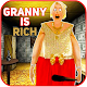 Scary Rich granny 2 - The Horror Game 2019