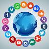 Menjadi Produktif Lewat Media Sosial