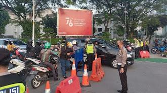PPKM Jakarta Kembali Diperketat, Ini Daftar Tempat yang Akan Ditutup Mulai 22 Juni - 5 Juli 2021
