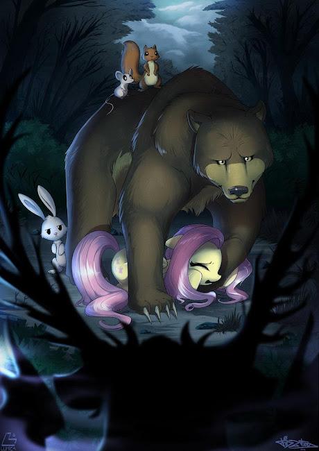 http://fidzfox.deviantart.com/art/Bear-wall-643289035