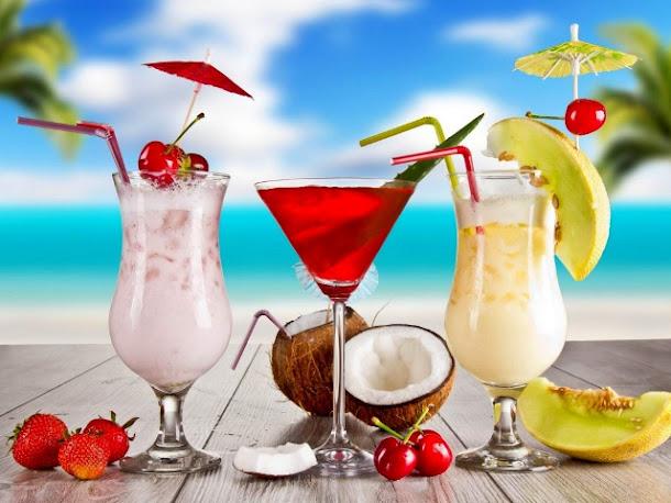 besplatne slike za mobitele free download voćni kokteli