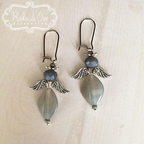 accesorios aretes mujer angeles accesorios bisuteria accesoriosbogota bogota bucaramanga colombia ruekadeoro demoda accesoriosparamujeres