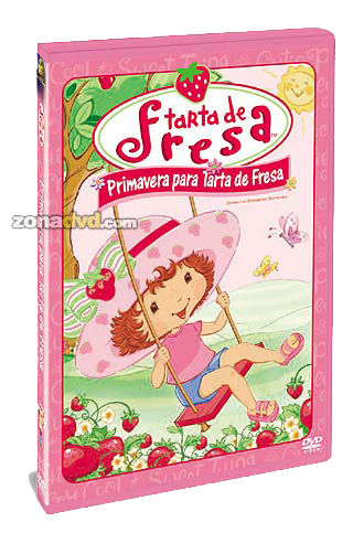 FRUTAP Frutillita, La Primavera de Frutillita (2003) DVDRip Audio Latino