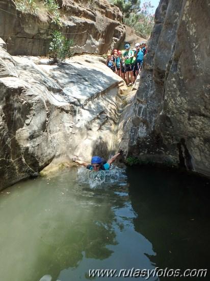 Barranco de Almanchares
