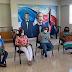 Alcalde de las Gordas Julio Cesar de la Cruz  anuncia obras