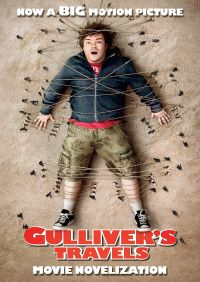 Gulliver's Travels Movie Novelization By Sarah Willson