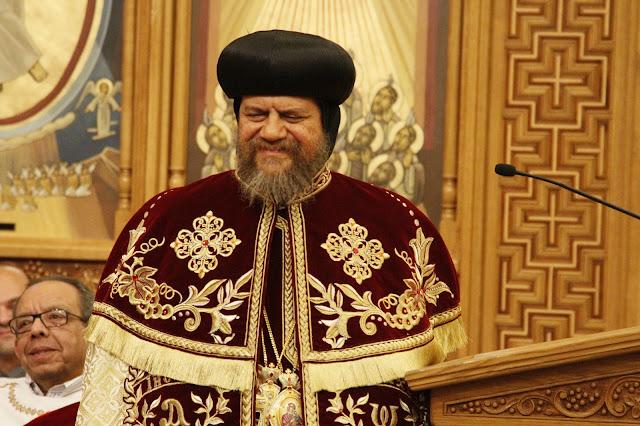 His Eminence Metropolitan Serapion - St. Mark - _MG_0244.JPG