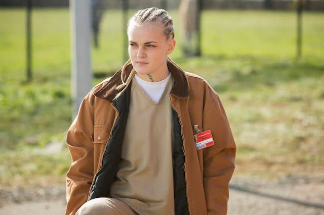 Madeline Brewer Profile pictures, Dp Images,