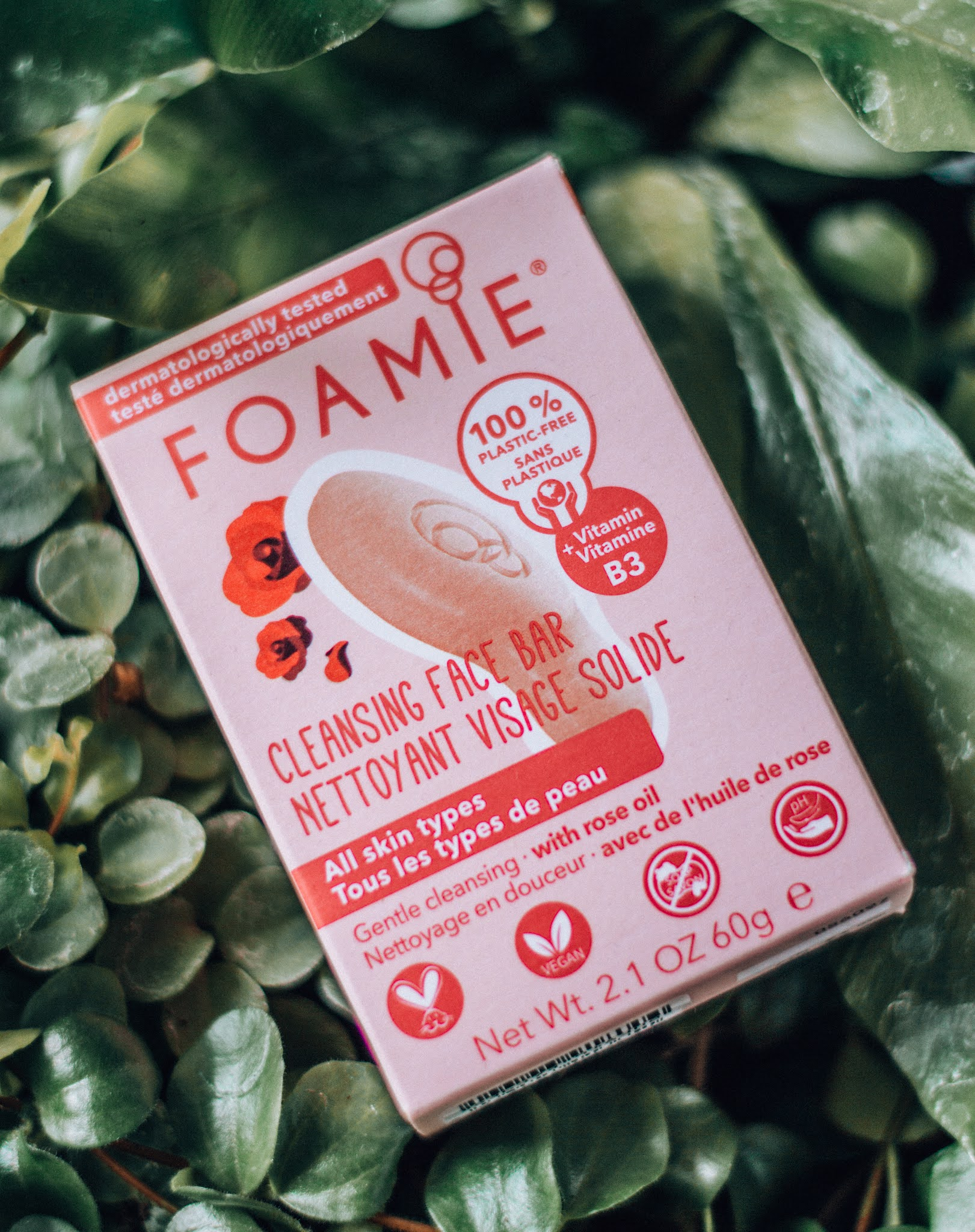 Foamie by Anna Twenty Seven