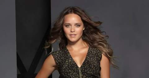 Rebecca Breeds Beautiful Images Dp for whatsapp Group, Facebook
