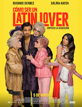 Como Ser un Latin Lover (2017)