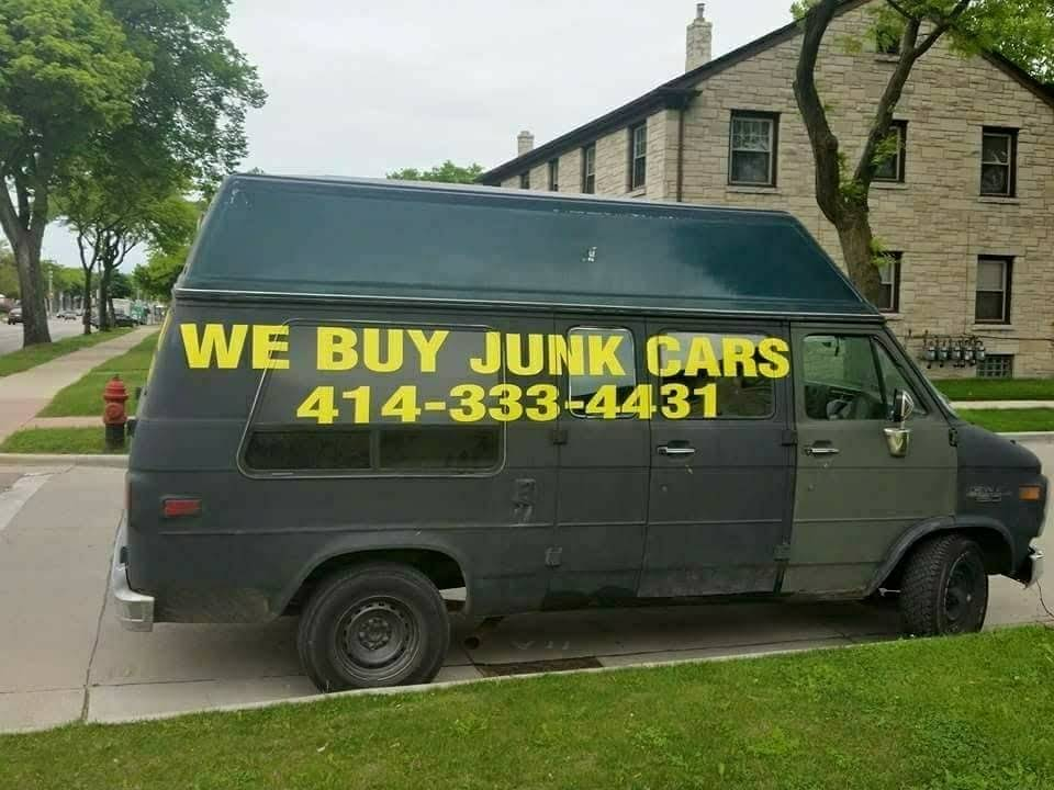 Top informations about buy junk cars near me - Best selected ...
