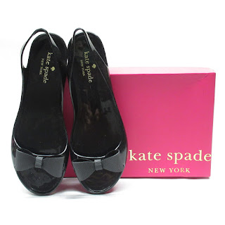 Kate Spade NEW Jelly Sandals