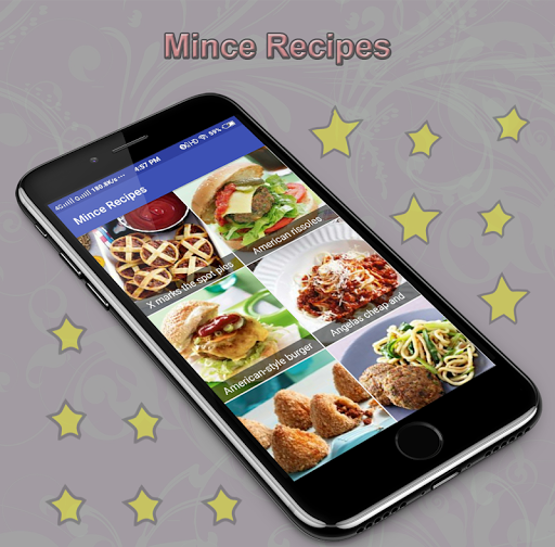 Mince Recipes 1.0 screenshots 5