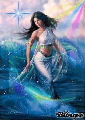 Sea Magic, Magic And Spells