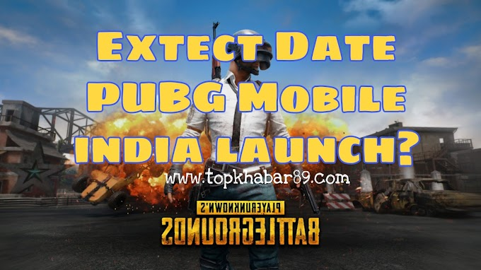Exact Date of PUBG Mobile India Launch? PUBG Mobile India New Features
