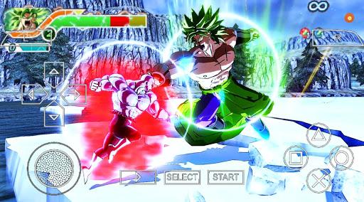 SAIU!DRAGON BALL SUPER TENKAICHI TAG TEAM MOD BUDOKAI 3 +MENU FULL HD (+PPSSPP) ATUALIZADO)