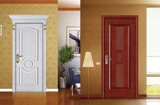 Mẫu khóa cửa gỗ đẹp