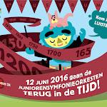 2016-06-12 RJO Juniorenorkestenspektakel Archeon