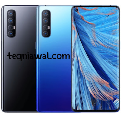 Oppo Find X2 Neo - هواتف اوبو 2022