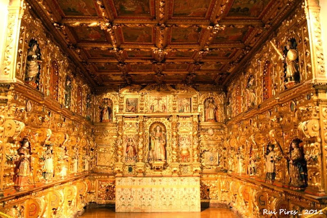 Museu de Lamego - Portugal by Rui Pires(capela S. Jo_o Evangelista) (3)