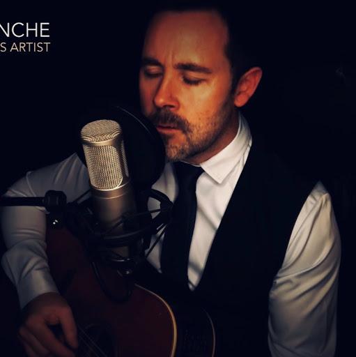 James Blanche Photo 3