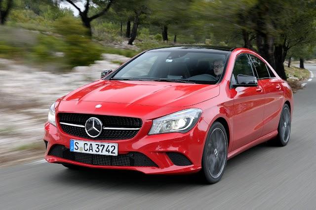Mercedes Benz CLA180 2015 Recond - pembelian berbaloi?