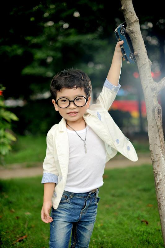 Huang Diyi China Actor