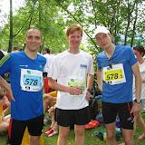 Teamstaffel Berlin 10.06.2010