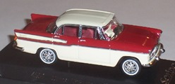 4561 Simca Chambord 1958